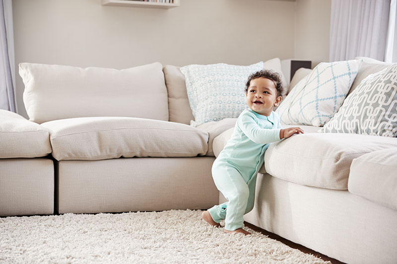 Childproofing 101: How To Make Your Home Safe For Baby