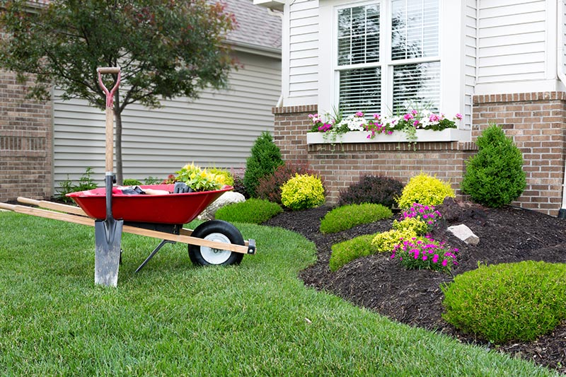 Landscaping And Curb Appeal: Does It Matter?