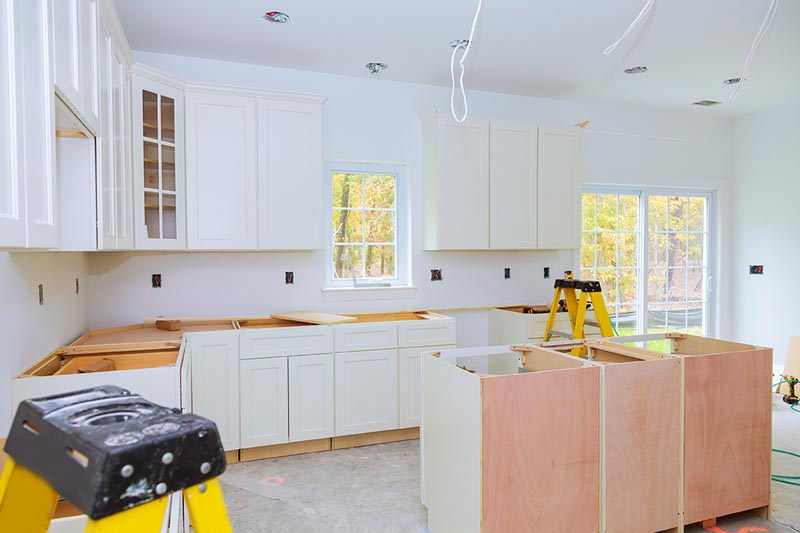 Home Improvements: Are They Worth The Cost?